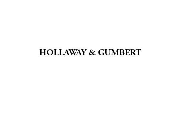 Hollaway & Gumbert